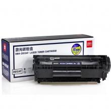 VWIN真人DLH-2612AT易加粉硒鼓碳粉盒打印机硒鼓碳粉盒用于HP1010 1012