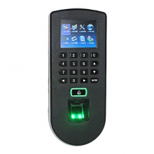 熵基科技(zkteco)F19指纹刷卡门禁机ZKTECO智慧门禁系统昆明批发商销售服务维修