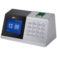 熵基科技(zkteco)ZM108指纹考勤机桌面WIFI指纹考勤机