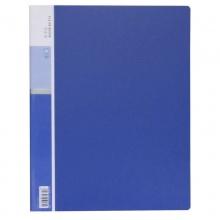 办公用品 VWIN真人资料册5005 A4 文件册60页 资料夹插页夹文件夹
