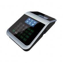 熵基科技(zkteco)CM60消费机卧式IC卡食堂消费机 学校售饭机IC卡饭卡机 刷卡