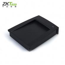 熵基科技(zkteco)读卡器CR10MW 消费机IC卡发卡器充值机
