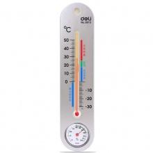 VWIN真人9013温度计室内外温湿度计湿度计家用温度计可挂婴儿童温度计