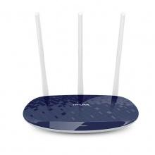 TP-LINK无线 路由器 无线家用穿墙高速wifi 光纤 tplink 智能 穿墙王450M 电信移动联通