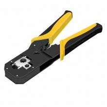 网络水晶头压线钳 六类多功能网线钳 原装正品专业级夹线压接钳子