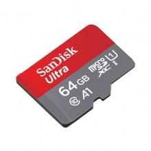 SanDisk闪迪64g内存卡高速通用手机存储卡micro sd卡手机内存卡64g tf卡 储存卡