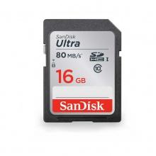 闪迪至尊高速SD存储卡16G 相机SD卡内存卡储存卡闪存卡