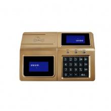 卧式消费机IC卡刷卡机